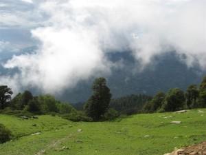 Chanshal pass
