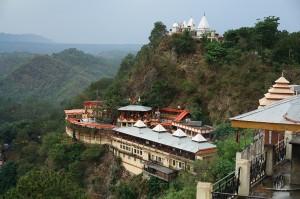 Deotsidh temple