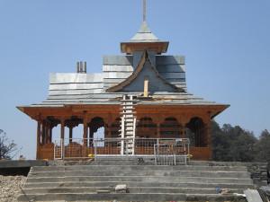 Hattu Mata Temple