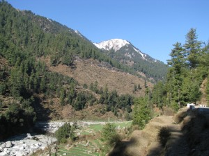 Joginder nagar - Himachal pradesh