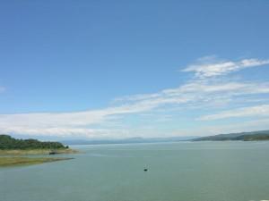 Maharana Pratap Sagar Lake - pong lake