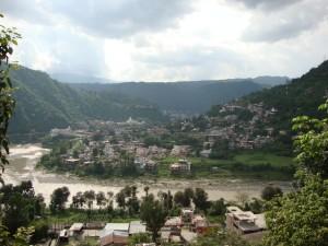 Mandi - himachal pradesh