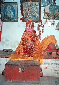 Markandeya ji temple