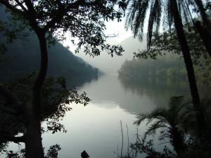 Renukaji lake