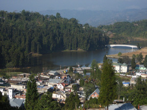 Sumendu Lake - Mirik