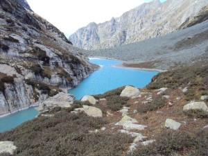 Tulian Lake - pahalgam