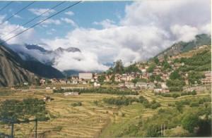 bharmour hills