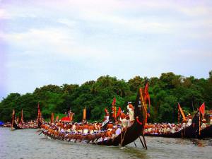 Aaranmula Boat Race