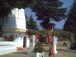 Chandak temple