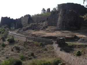 Gavilgad Fort