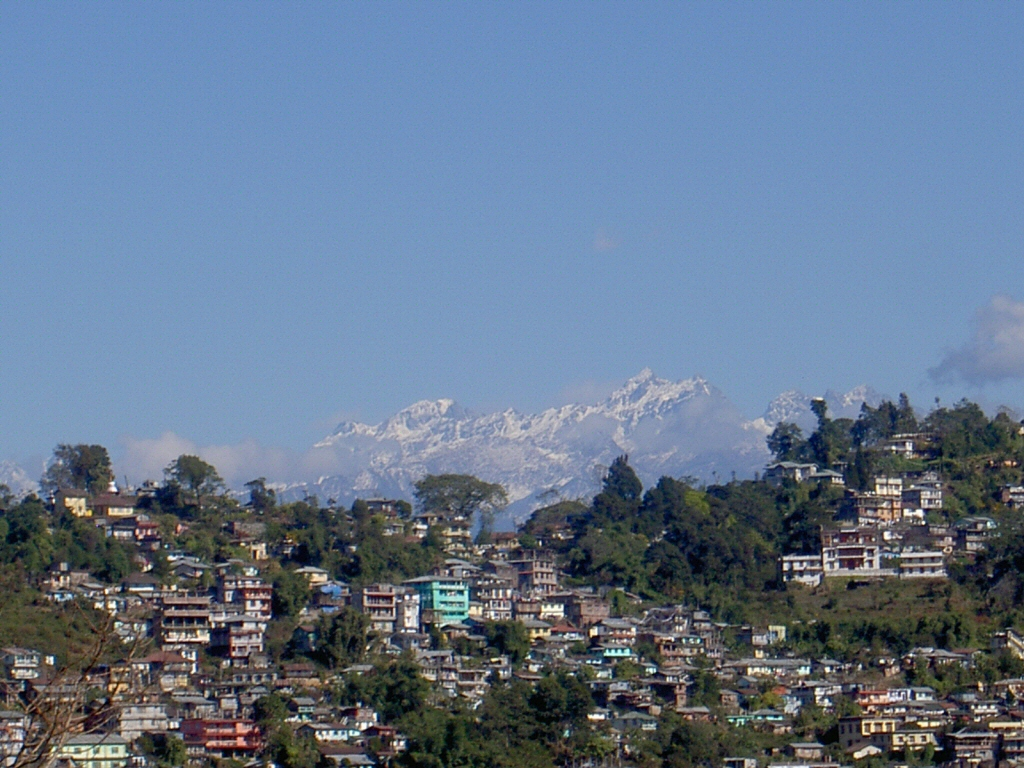 Kalimpong India  City new picture : Kalimpong Hills travel guide | India Travel Guide