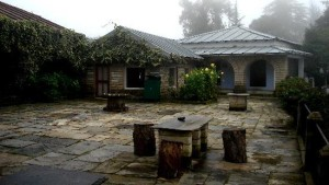 Khali Estate binsar