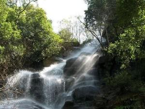 Killiyur Water Falls