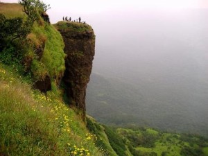 Matheran Louisa Point