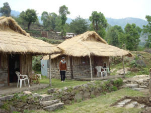 Munshyari