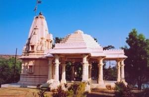 Saputara - Nageshwar Mahadev Temple