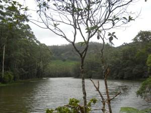 Sita Devi Lake - devikulam