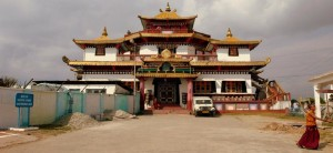 Tharpa Choeling Gompa