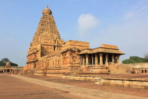 Brihadiswara-Temple-Thanjavur
