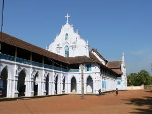 Champakulam Church alleppey