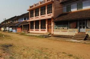 Chittur Gurumadam memorial