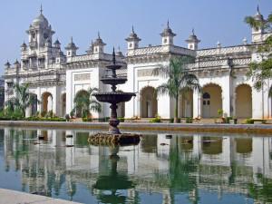 Chowmahalla Palace