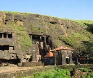 Ekvira Devi Temple - karla caves