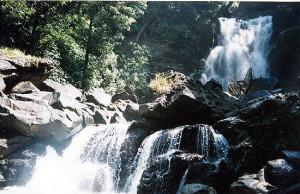 Hanuman Gundi Waterfalls