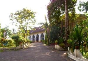 Indo Portuguese Museum Kochi