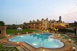 Khimsar Fort Jodhpur