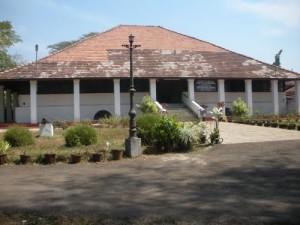 Krishnan Menon Museum Calicut