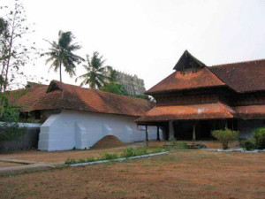 Kuthiramalika Museum