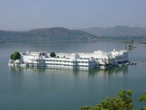 Lake Palace Udaipur