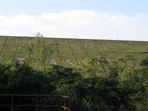 Lakya Dam - kudremukh