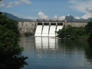 Melampuzha dam