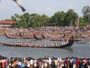 Punnamada Kayal festival