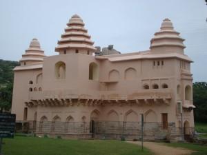 Rani mahal Chandragiri