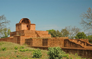 Shobhnath-temple