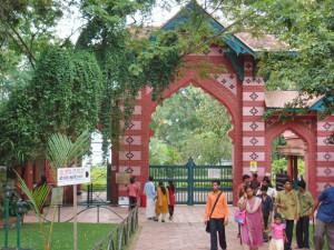 Sree Chitra Arts Gallery