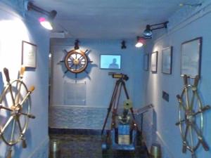 Cochin Maritime Museum Kochi