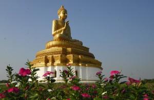 shravasti buddha