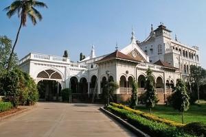 Aga Khan Palace - Pune