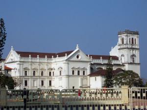 Archeological Museum Goa
