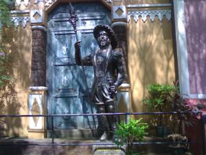 Big Foot Art Gallery Goa