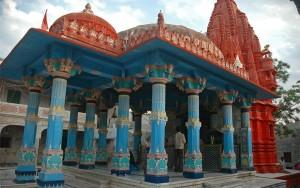 Brahma Temple - Pushkar