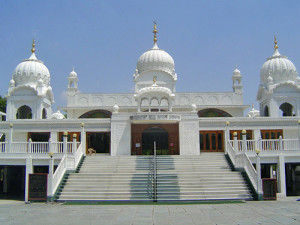 Guru Nanak Darbar Pune