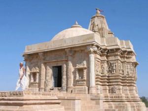 Kalika-Mata-Temple-chittorgarh