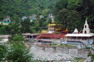Kirateshwar Mahadev temple - Legship