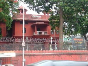 Lal Mahal - Pune