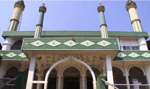 Madayi Mosque